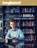 La Bibbia è solo un bel libro?