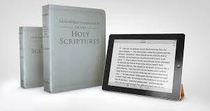 Leggi la Bibbia online