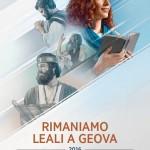 """Congresso dei Testimoni di Geova  2016 """"programma"""""""