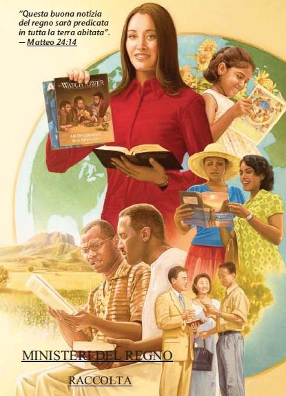 raccolta ministeri