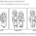 Cosa ha stabilito Geova per il matrimonio?