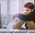 SVEGLIATEVI! N. 1 2017 La depressione negli adolescenti: cause e rimedi