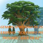 """GEMME SPIRITUALI 20-26 FEBBRAIO  """"SCAVIAMO PER TROVARE- ISAIA 58-62"""""""