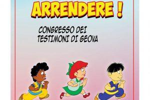 Appunti bambini congresso 2017