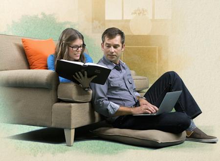 Perché studiare la Bibbia?