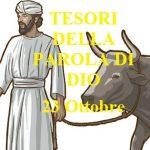 """TESORI DELLA PAROLA DI DIO """"Offriamo il nostro meglio a Geova"""""""