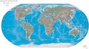 Atlante Mondiale