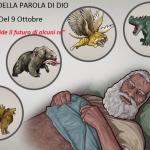 """TESORI DELLA PAROLA DI DIO Del 9 Ottobre """"Geova previde il futuro di alcuni re"""""""