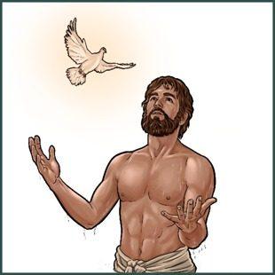 """TESORI DELLA PAROLA DI DIO """"Una profezia di Daniele predisse l'arrivo del Messia"""""""