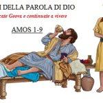 TESORI DELLA PAROLA DI DIO | AMOS 1-9  Ricercate Geova e continuate a vivere