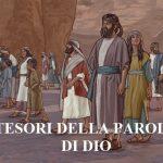 """TESORI DELLA PAROLA DI DIO """"Rimaniamo nella 'valle dei monti"""""""