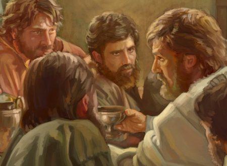 """Commemorazione della morte di Gesù Un invito per te  La notte prima di morire Gesù comandò ai suoi seguaci di commemorare la sua morte dicendo:  """"Continuate a far questo in mio ricordo"""" (Luca 22:19).  Ti invitiamo a essere presente alla Commemorazione annuale della morte di Gesù Cristo. Quest'anno l'evento si terrà sabato 31 marzo."""
