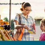 gemme spirituali 6 Agosto