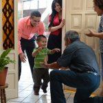 I Testimoni di Geova dividono o uniscono le famiglie?