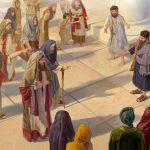 Tesori della parola di Dio del 19 Novembre