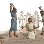 Tesori della parola di Dio- del 26 Novembre