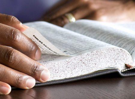 La Bibbia un libro di profezie accurate.