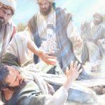 Tesori della parola di Dio. del 5 Dicembre 2018