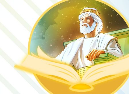 Gemme Spirituali del 7 Gennaio 2019 Atti 21-22