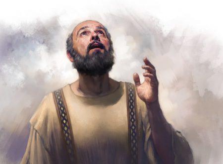 """TESORI DELLA PAROLA DI DIO      """"Paolo si appella a Cesare e dà testimonianza al re Erode Agrippa"""""""