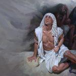 TESORI DELLA PAROLA DI DIO |   11-17 Marzo   Rivolgiamoci a Geova per avere perseveranza e conforto
