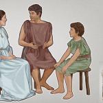 """Gemme Spirituali                                                                                   Del 17-23 Giugno                                                                      """"Scaviamo per trovare Efesini 4-6"""""""