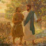 """GEMME SPIRITUALI                                                                                       DEL 19-25 AGOSTO                                                                       """"SCAVIAMO PER TROVARE EBREI 1-3"""""""