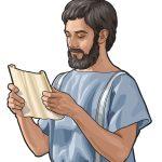 """TESORI DELLA PAROLA DI DIO   2 TIMOTEO 1-4 """"Dio […] non ci ha dato uno spirito di codardia""""                    del 5-11 Agosto"""
