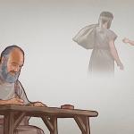 """Gemme Spirituali                                                                    del 12-18 Agosto                                                        """"Scaviamo per trovare  Tito1- Filemone"""""""